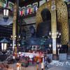 圧倒的な大きさ「越前大仏清大寺」