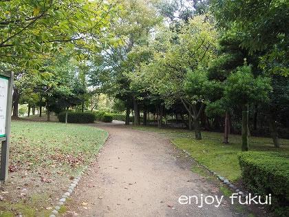 木部ふれあい公園