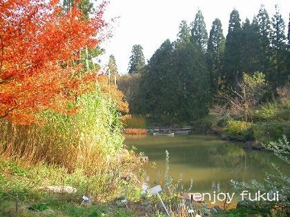 越前町立福井総合植物園