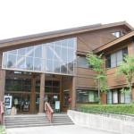 日本一きれいな星空を見よう「福井県自然保護センター」