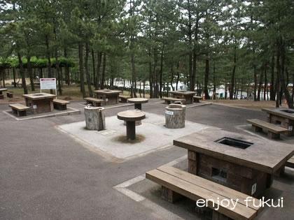 テクノポート福井総合公園