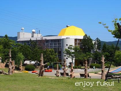 福井少年運動公園