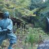 佐々木小次郎伝説の地「一乗滝」